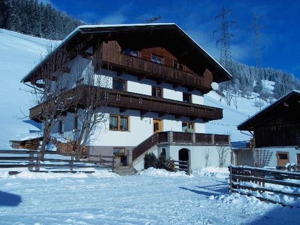 Unterkunft in Skihütte im Skigebiet Gerlos