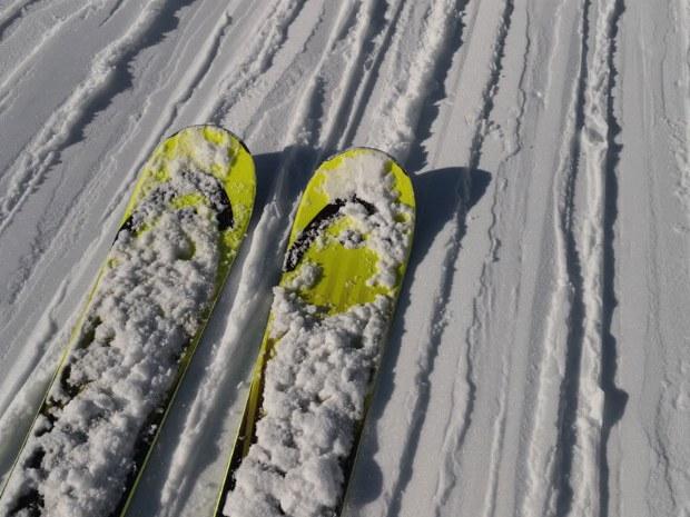 Der beste Ski ever