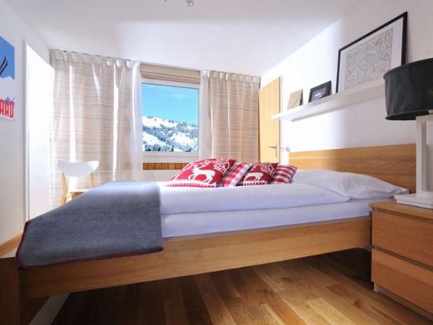 Zimmer Hotel Saanewald Lodge