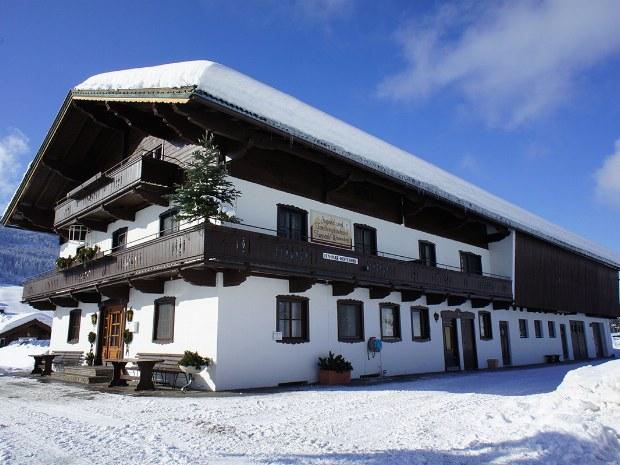 Gasthof in Westendorf im Skiurlaub in Kitzbühel