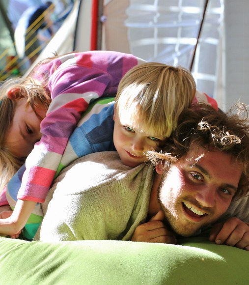 Familienurlaub mit elan sportreisen: alle Reisen