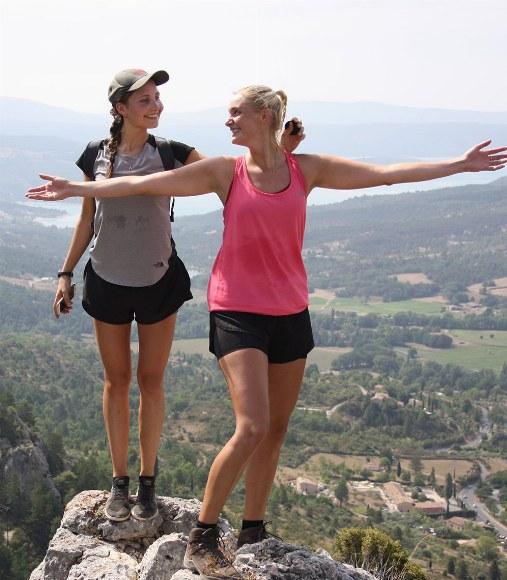 Sporturlaub mit elan sportreisen: alle Reisen